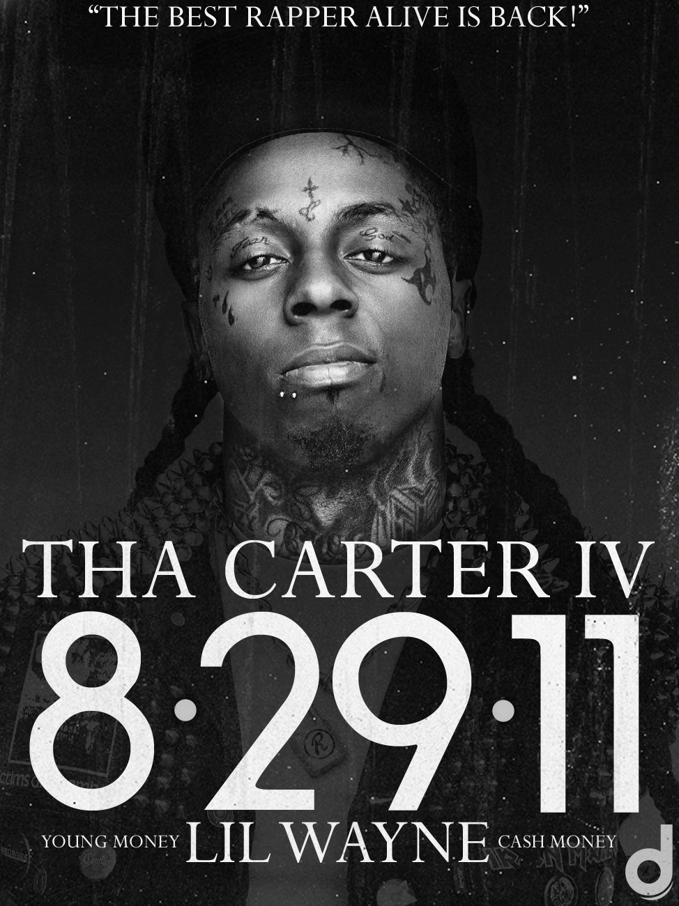 lil wayne the carter 4 deluxe edition free free software