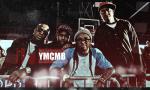YMCMB sig copy