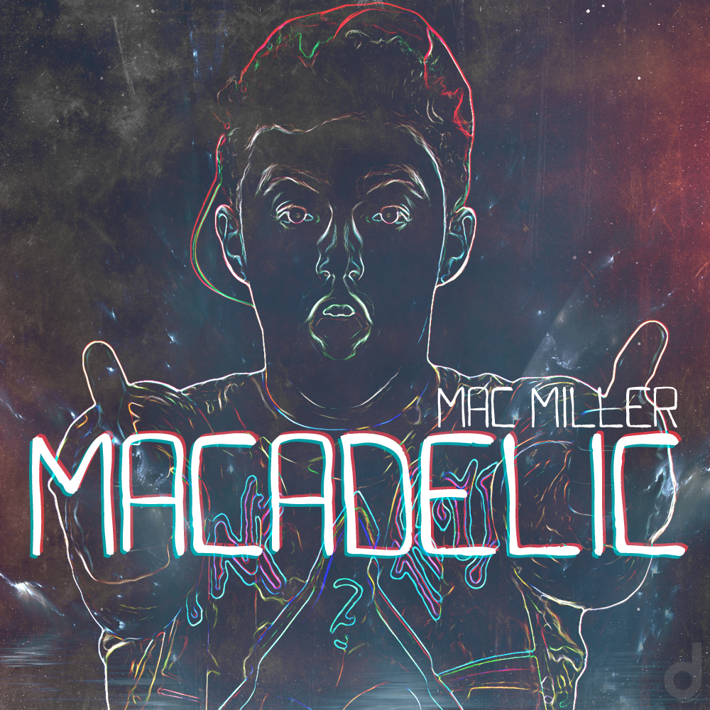 Mac Miller | DieboltDesigns