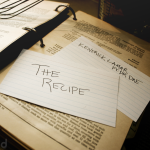 recipe copy