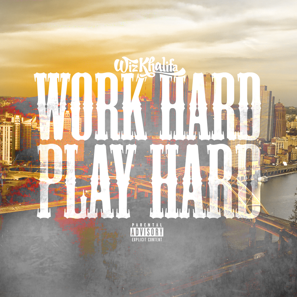 work hard play hard Hi, i'm rob i've overcome my share of obstacles in achieving the work hard, play hard balance growing up in queens (literally on the wrong side of the tracks.