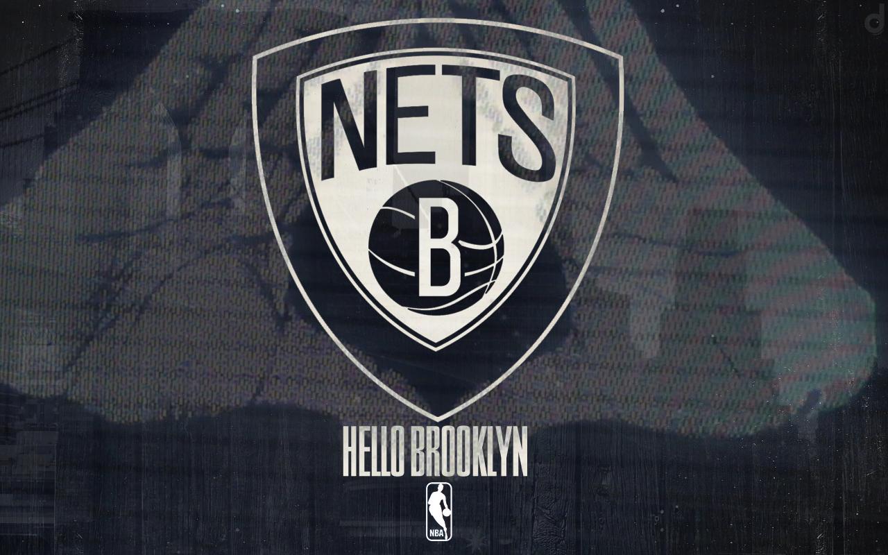 Nets Hello Brooklyn Wallpaper Im