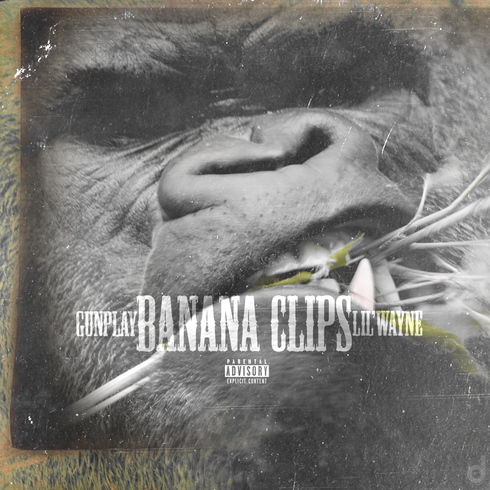 Gunplay Banana Clips