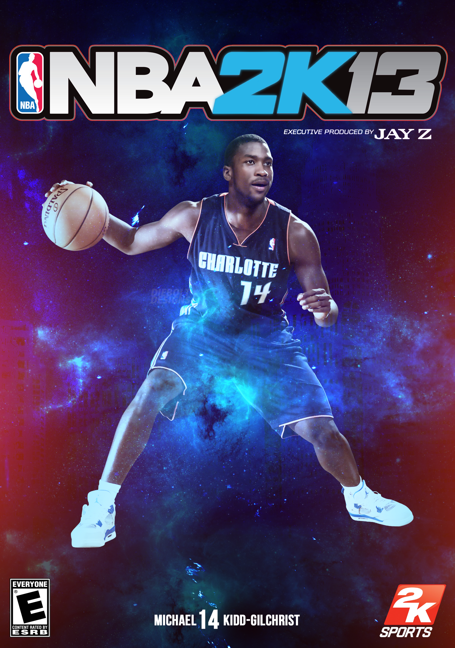 Michael Kidd Gilchrist Png