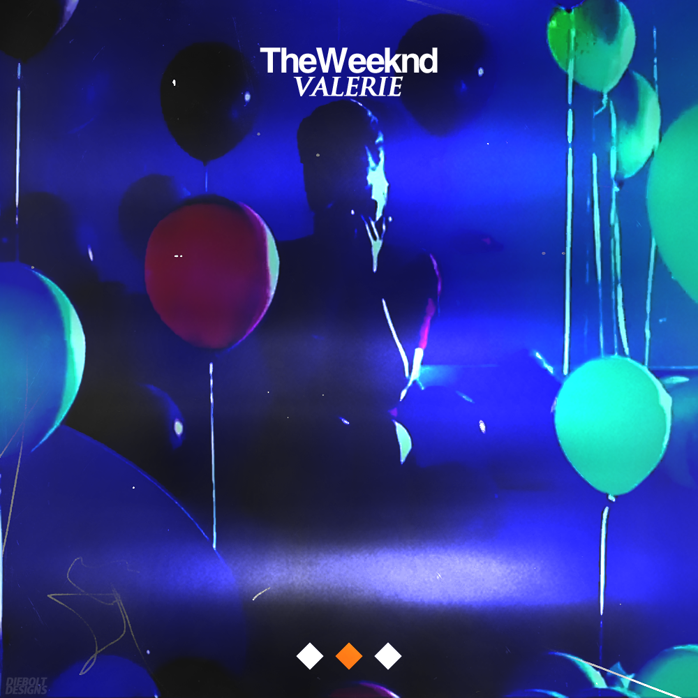 The Weeknd Dieboltdesigns Page 2