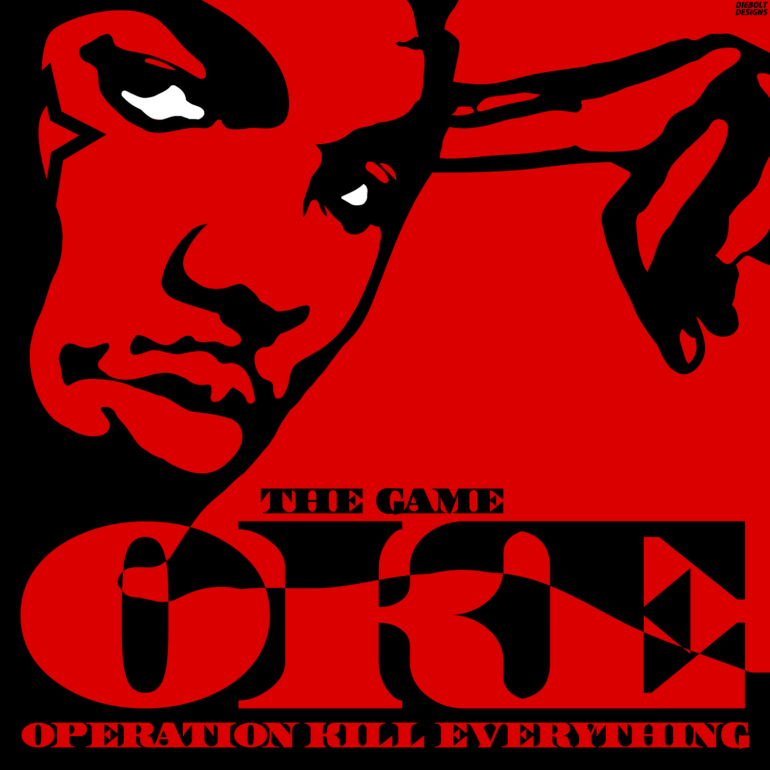 The Game - OKE Operation Kill Everything (2013)