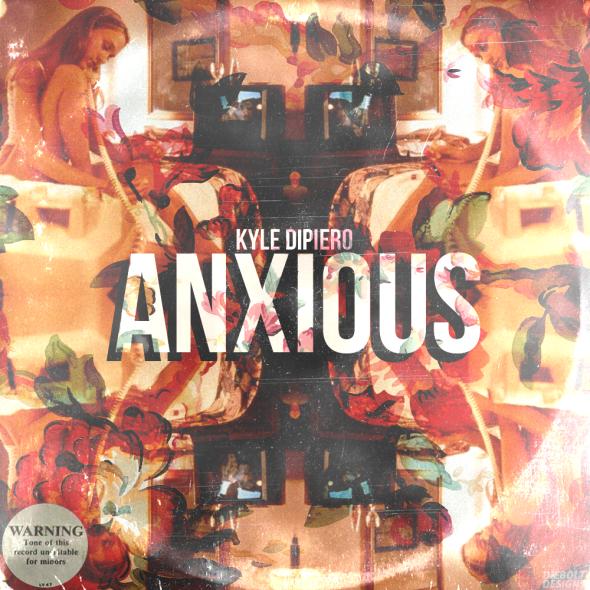 anxious copy