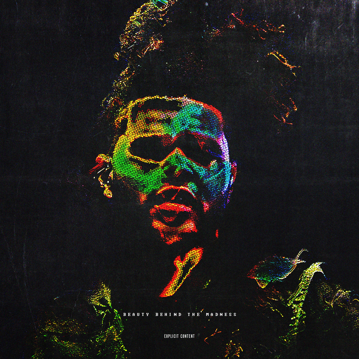 beauty behind the madness album full download